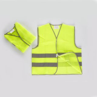 Светлоотразителна жилетка