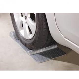 Стопер за гараж за автомобил